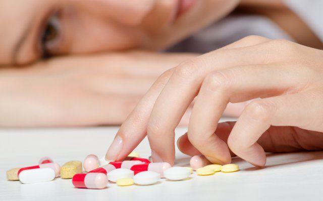 सोच समझकर लें एंटीडिप्रेसेंट, जानें इसके नुकसान के बारे में