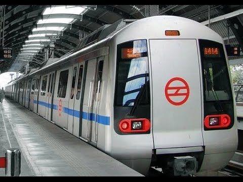 पिलर निर्माण का कार्य शुरू, 2021 में ट्रैक पर दौड़ेगी मेट्रो