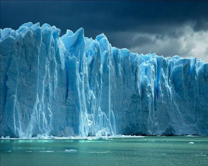 क्या होगा अगर पिघल जाए दुनिया की सारी बर्फ?