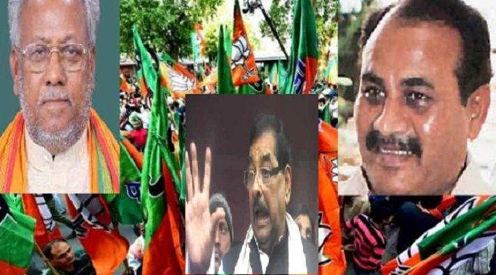 बीजेपी में गहराया विवाद, योगी के तीन मंत्रियों के खिलाफ खड़े हुए भाजपा सांसद