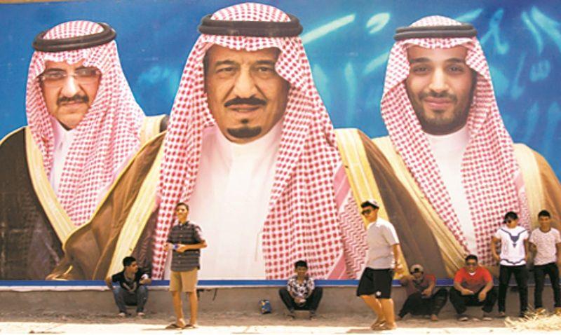 सऊदी में तख्तापलट, चाचा को बंधक बनाकर भतीजे ने खुद को घोषित किया किंग