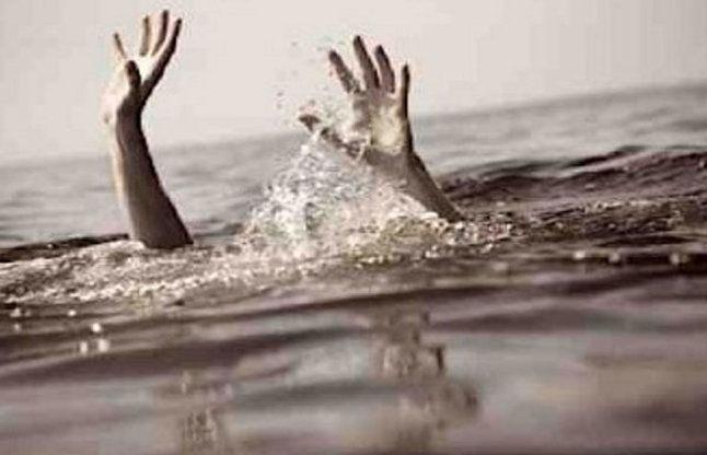 गए थे घूमने और अचानक बेटी के साथ पिता नदी में कूदा, दोनों की मौत