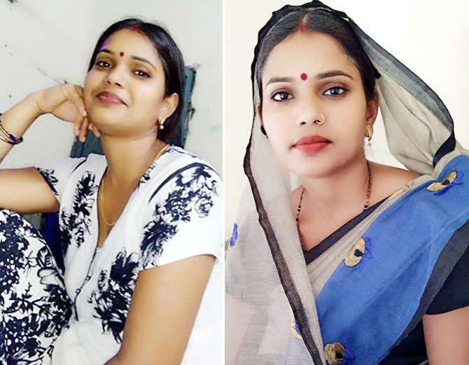 पहेली बनी बिहार की सनसनी गर्ल किरण यादव, फेसबुक पर नेताओं और स्टार्स को दे रही हैं टक्कर