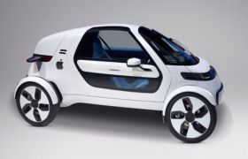 एपल चीनी कंपनी के साथ बना रही है इलेक्ट्रिक कार की बैटरी