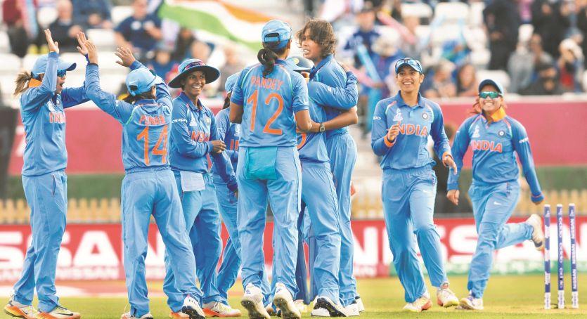 महिला विश्व कप: इंग्लैड ने टॉस जीता, पहले बल्लेबाजी का फैसला
