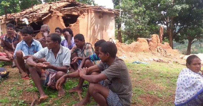 वीडियो- इस गांव में रात को ठहरना मना है, गूंजती है चिंघाड़, बरपती है तबाही