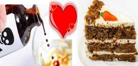 प्रेम विवाह के बाद पहले बर्थ-डे पर ही रचा घिनौना प्लान: पत्नी को खिलाया ऐसा केक कि अटक गई सांसें