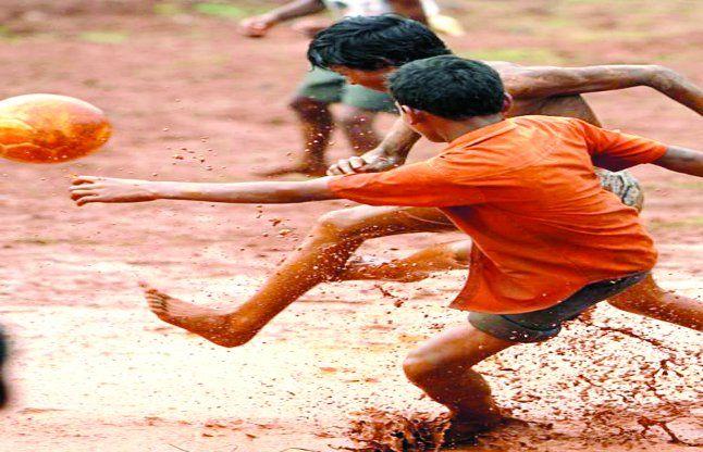 अच्छी पहल: श्रमिकों के खिलाड़ी बच्चों की मदद करेगी छत्तीसगढ़ सरकार
