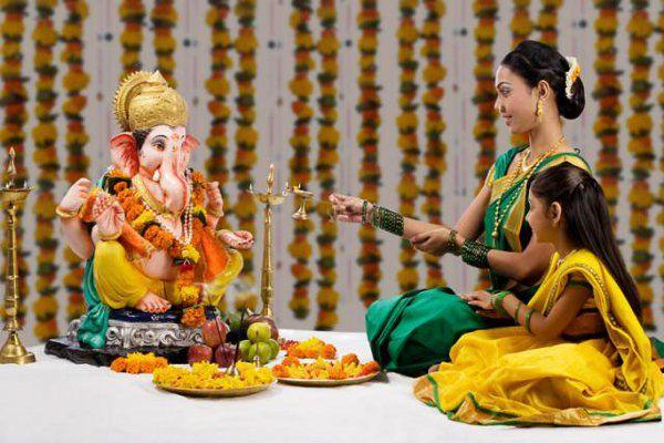 Image result for सच्चे मन से करे गणेश जी की प्रार्थना