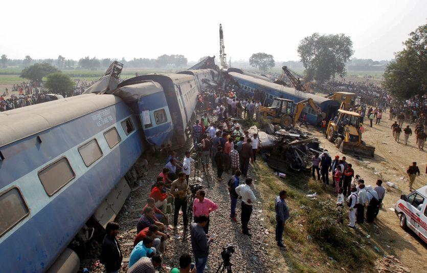 NIA का खुलासा, ट्रेन हादसों के पीछे ISI का हाथ