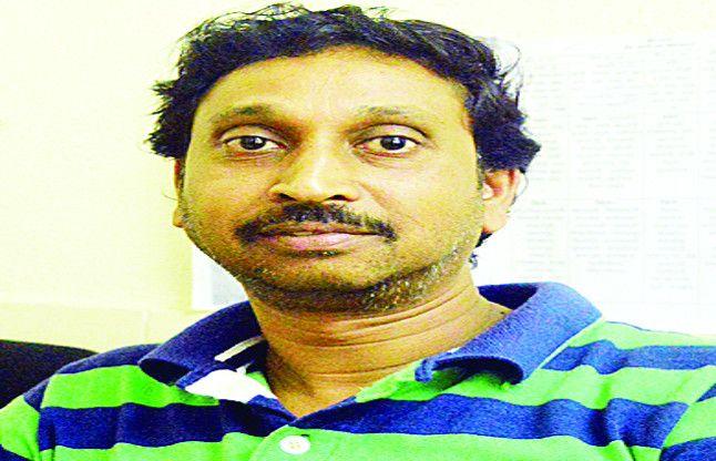 बहुचर्चित इंदिरा आवास घोटाले में फरार आरोपी गिरफ्तार