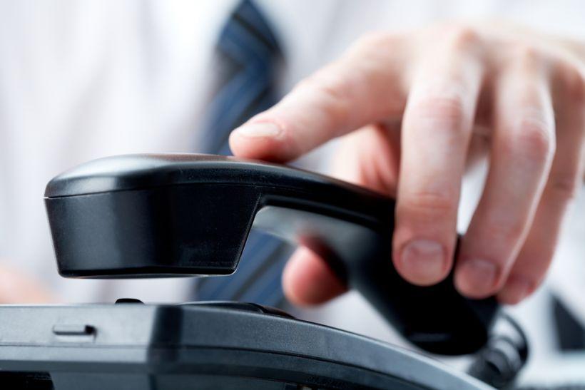 देश के 2011 पुलिस थानों में नहीं है टेलीफोन