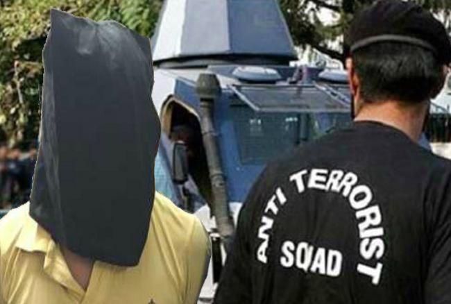 यूपी एटीएस ने आजमगढ़ से मुस्लिम युवक को उठाया, कानपुर के बाद एक और कार्रवाई
