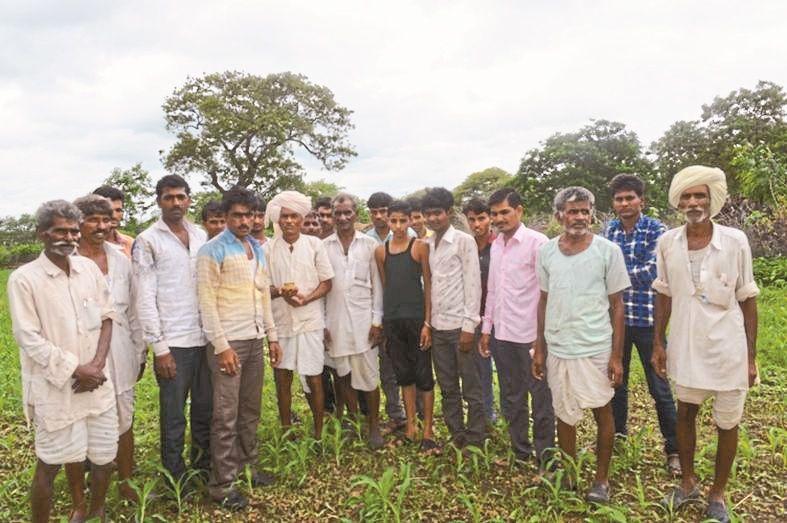 असली गोरक्षक जिन्होंने गायों के लिए छोड़ दी 300 बीघा जमीन