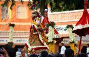 तीज पर पुराने जयपुर में होते थे ठाठ, सुहागिनें मनाती थी त्यौहार