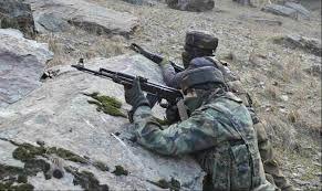 कश्मीर: सेना ने घुसपैठ की कोशिश को किया नाकाम, 3 आतंकी ढेर