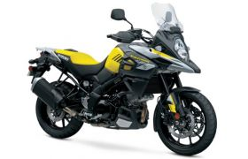 Suzuki Touring Bike V Strom 1000 Latest News In Hindi Suzuki