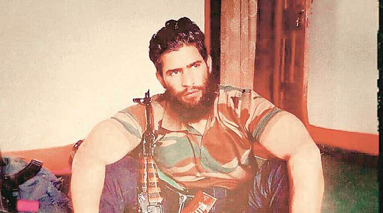 कश्मीर: अलगाववादियों को धमकी देने वाला जाकिर मूसा बना अलकायदा का कमांडर