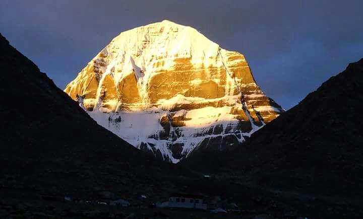 Kailash mountain के लिए इमेज परिणाम