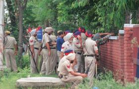 दो साल बाद भी हरे हैं दीनानगर हमले के जख्म