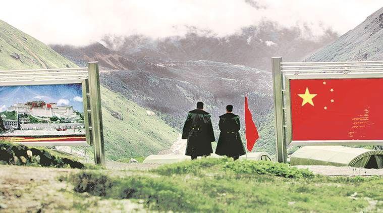 भारत-चीन सीमा विवाद बन सकता हैयुद्ध का कारण: अमेरिकी विशेषज्ञ