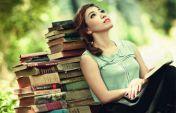 मेमोरी शार्प करती हैं अच्छी किताबें