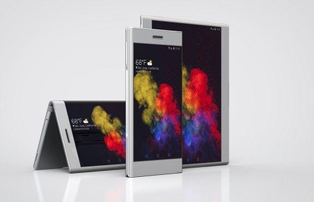 Lenovo लेकर आई अनोखा टैबलेट! फोल्ड होकर बन जाता है स्मार्टफोन