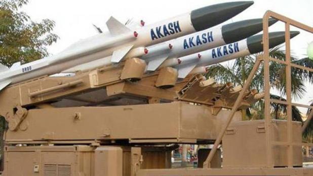 30 % आकाश मिसाइल टेस्ट में फेल, 4 साल बाद भी चीन सीमा पर नहीं हो पाई तैनाती
