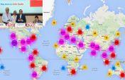 मोदी सरकार ने जारी किया नया एप, 2 मिनट में देगा भूकंप की जानकारी