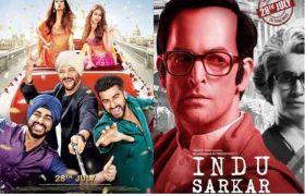 Box Office Collection : मुबारकां ने इंदु सरकार को पछाड़ा