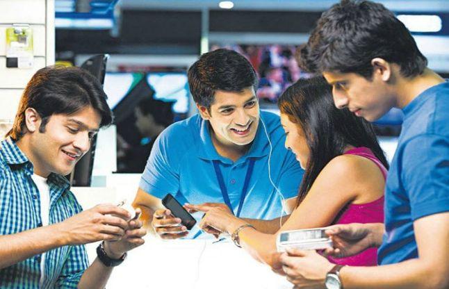 स्मार्टफोन्स पर नहीं पड़ेगा GST का असर, इसलिए ज्यादा होगी बिक्री