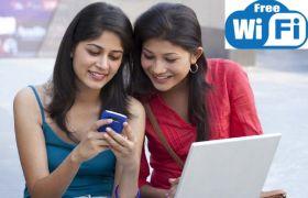 कॉलेज स्टूडेंट्स के लिए खुशखबरी! Vodafone ने पेश किया फ्री Wi-Fi और सरवाइवल किट ऑफर