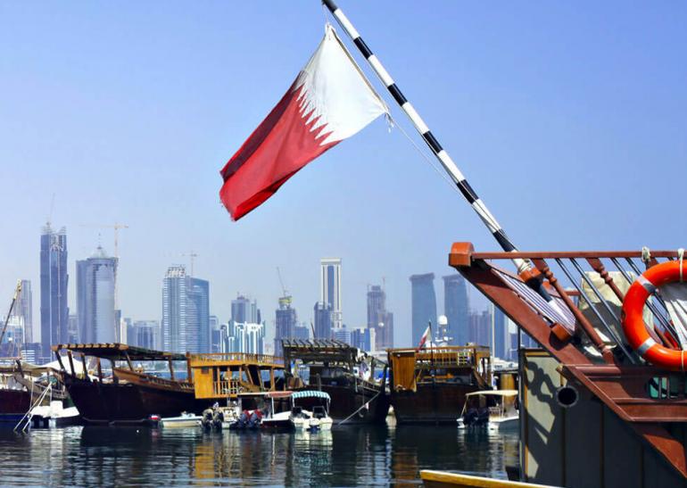 कतर को राहत, चार अरब देश शर्तों के साथ कतर से बातचीत के लिए तैयार