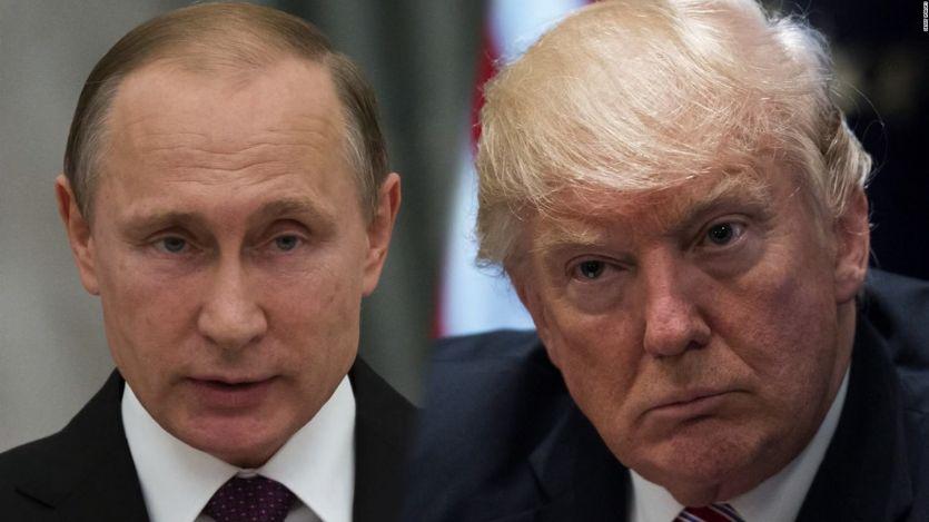 रुस-अमरीका में बढ़ा विवाद, पुतिन ने 755 राजनयिक निकाले