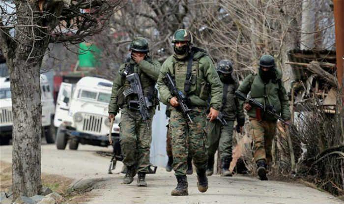 कश्मीर घाटी मे आतंकियों के लिए यमराज है सेना की 'राष्ट्रीय राइफल्स'