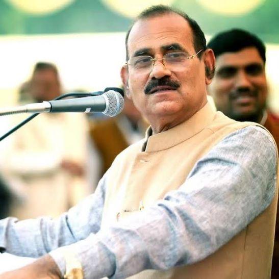 विधायक विजय मिश्रा कसिदहां और बिरनई गांव को लेंगे गोद