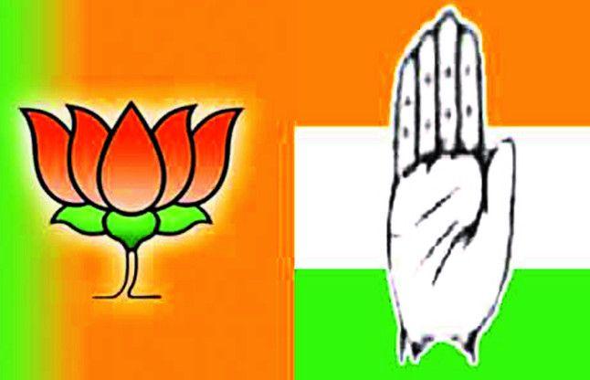 युवाओं का अध्यक्ष चुनने मे गलती से मिस्टेक! भाजपा-कांग्रेस दोनो दलों के युवाओं के मुखिया निपट गए