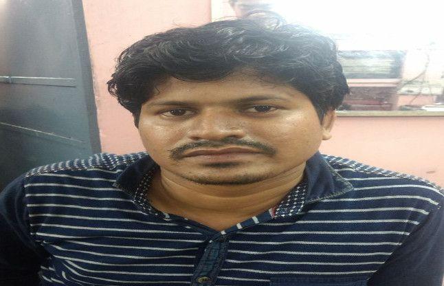 जीजा ने साले संग मिलकर आयकर को लगाया आठ करोड़ का चूना, चेन्नई से हुई गिरफ्तारी