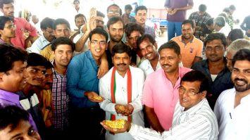 रतलाम मंडी में 2601 रुपए क्विंटल नीलाम हुई मक्का