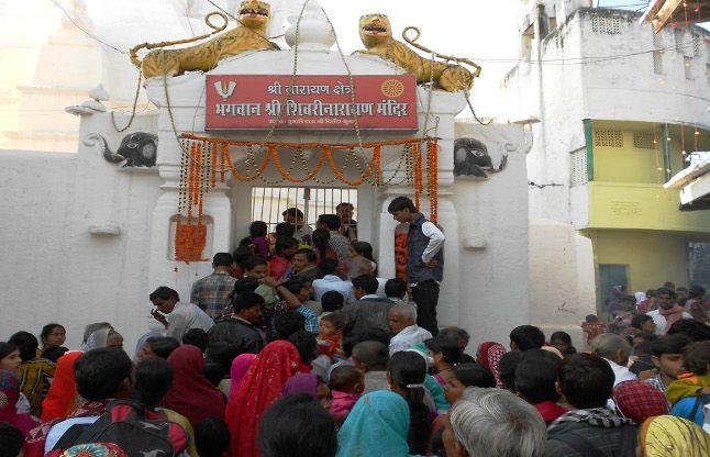 शिवरीनारायण बना जांजगीर जिले का पहला ओडीएफ निकाय