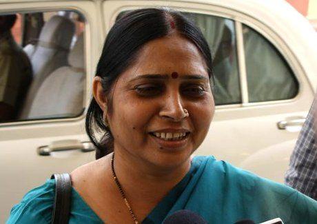 Image result for भाजपा की वरिष्ठ नेता रेणु कुशवाहा image