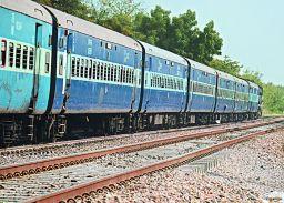 Madison : Jaipur mysore train current status