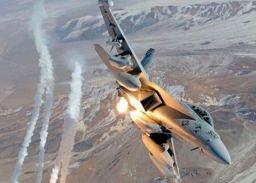 इराक में हवाई हमले में 35 मरे, हिंसा शुरू