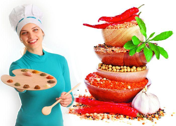मसालों से स्वाद ही नहीं, सेहत भी सुधारें