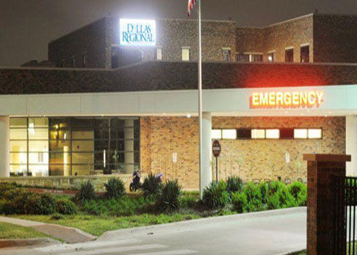 हेल्थकेयर ने करा अमरीका में दो अस्पतालों का अधिग्रहण