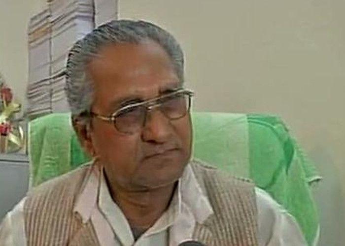 बेटे के चपरासी के लिए आवेदन पर बोले भाजपा विधायक