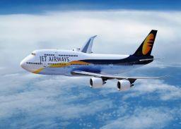 अमरीका में सेवाओं का विस्तार करेगी जेट एयरवेज