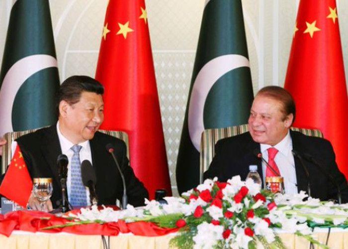 POK से होकर जाएगा चीन-पाक आर्थिक कॉरिडोर, भारत के लिए खतरा?