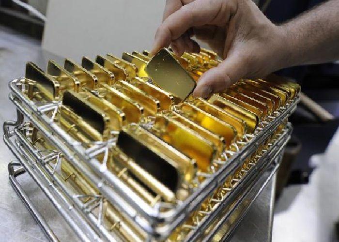 वस्तु निर्यात 14 फीसदी घटा, स्वर्ण आयात 85 फीसदी बढ़ा