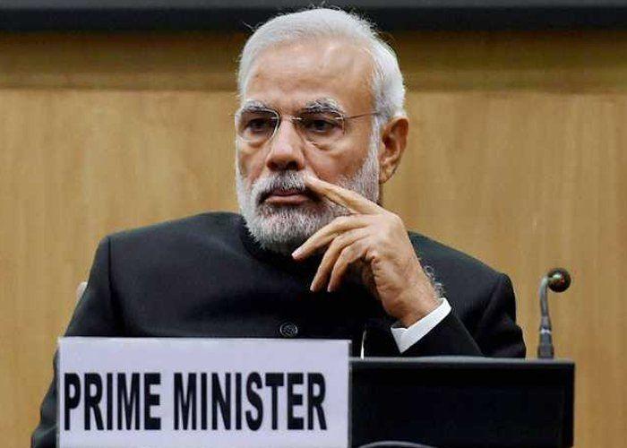 पीएम मोदी के विदेशी दौरे बावजूद के नहीं थमा निर्यात में गिरावट का दौर